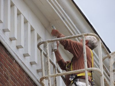 Caulking & Waterproofing