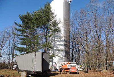 Elevated & Ground Storage Water Tanks