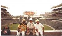 Paul Brown Stadium Crew Members