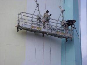 Pro-Spec industrial painters